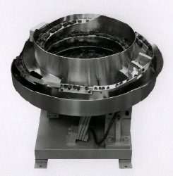 15″ Feeder Bowl – Pharmaceutical parts